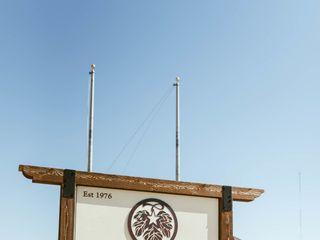 Llano Estacado Winery 1