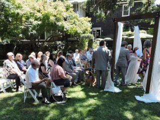 Intimate Weddings Napa Valley 7