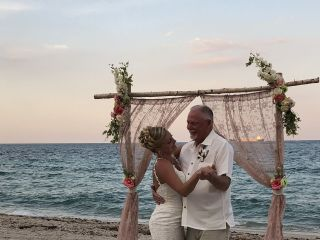 Wedding Bells and SeaShells 7