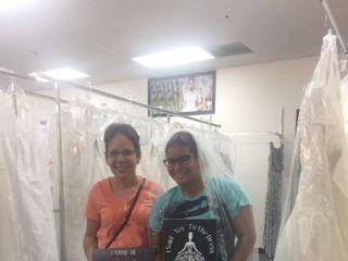 Minerva's Bridal Suite 4