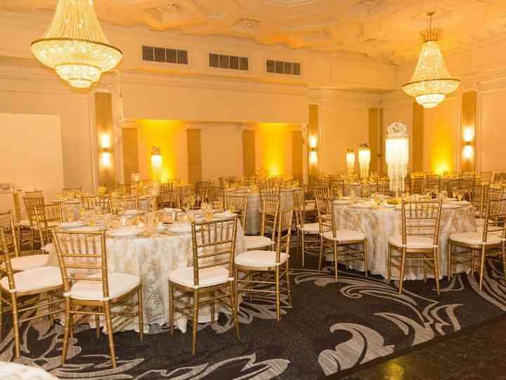 Courtyard Boston Downtown Venue Boston Ma Weddingwire