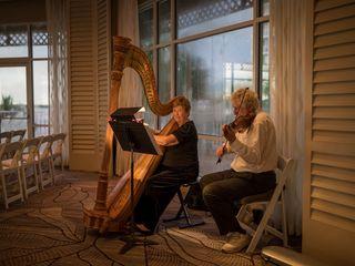 Kraichy and Erickson Harp and Violin 5