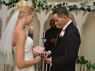 Sweethearts Wedding Chapel & Rose Eren Bridal Boutique 4
