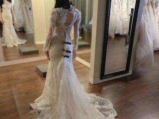 Bridal Closet 1