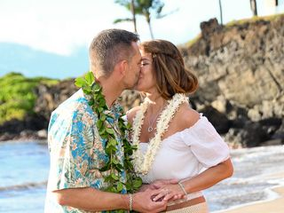 Afterglow Weddings Maui 3