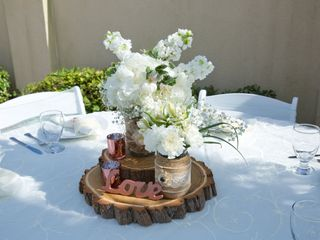 Seashell Wedding Company 1