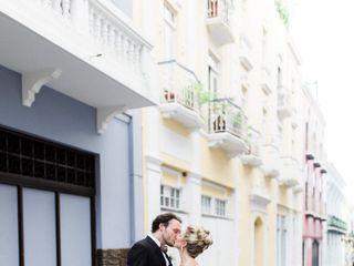Poppati Weddings & Events 6