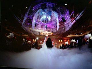 L.A. Banquets - Le Foyer Ballroom 1