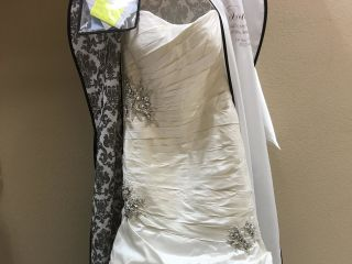 Bowties Tuxedo and Bridal Boutique 5