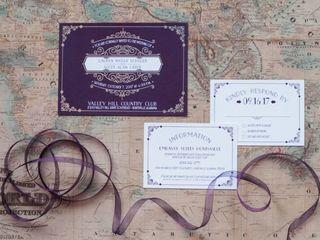 Kathleen Bernal Events - Wedding Planning & Design 2