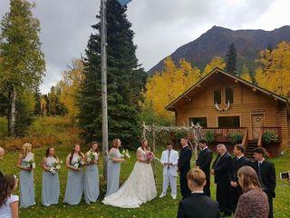 Alaska Heavenly Lodge 2
