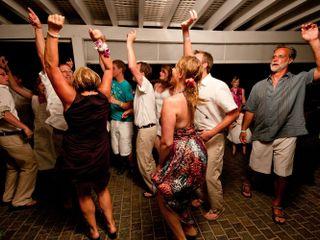 Jamaica Wedding DJ 2
