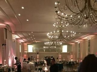 The Regal Ballroom 6