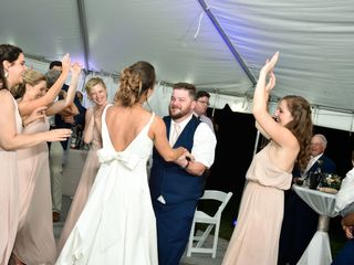 Chicago Wedding DJ - Fourth Estate Audio 2