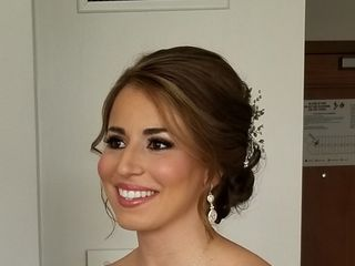 Makeup by Paulina Perez 2