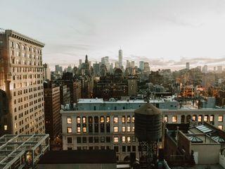 Manhattan Penthouse on Fifth Avenue 4