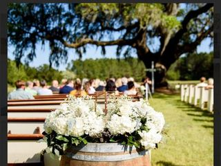 Lowcountry Weddings by Jessica 3