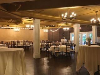 Charleston Event Center 1