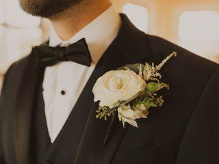 Visual Impact Design: Wedding & Event Floral Design 2