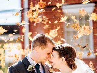 Brides by Megan Lorson 1