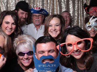 Live Oak Photobooth 4