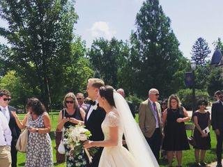 Bridal Silhouette 2