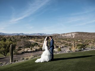 Wickenburg Ranch Golf and Social Club 3
