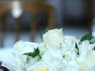 Greenworks Flowers 5