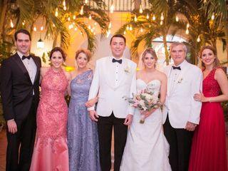 Cartagena Team Bride 3