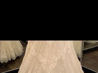 The Bridal Boutique of Naperville 1