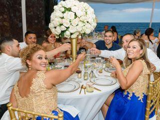 Talbot Ross Weddings & Events Puerto Vallarta 6