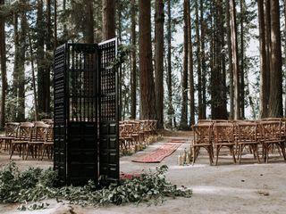 Chloe Nicole Weddings + Events 1
