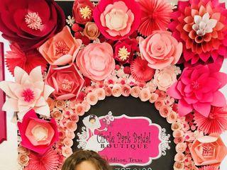 Circle Park Bridal Boutique 1