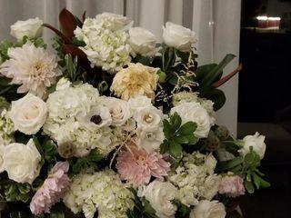 Sedona Mountain High Flowers 4