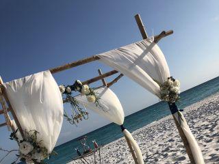 LoughTide Beach Weddings 1