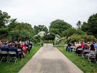 Luthy Botanical Gardens 1