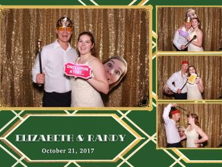 Let's Click Photo Booths 5