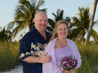 A Simple Wedding in Key West 5