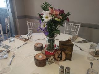 Elegant Savannah Weddings 7