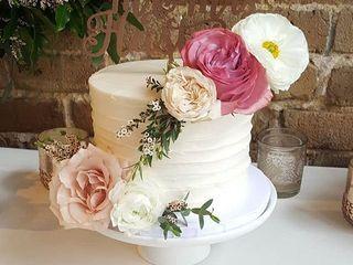 Creative Cake Design by Tammy Hodge 7