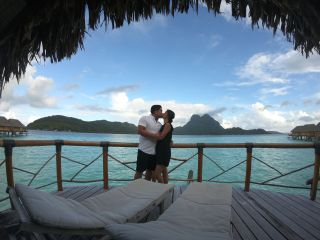 Carefree Romantic Vacations 5