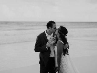 Lucy Gallagher • Boutique Weddings 7