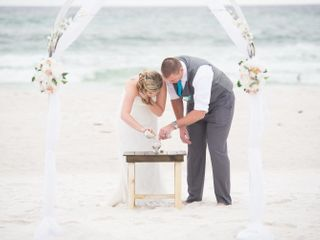 Panama City Beach Weddings 7