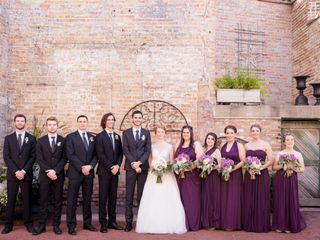 White Orchid Weddings & Event Planning 6