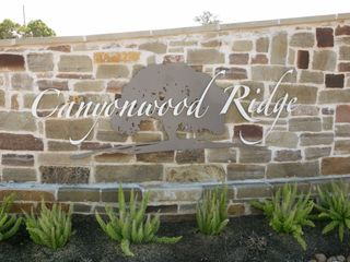 Canyonwood Ridge 3