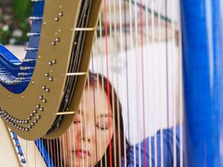 Harp Music By Vonette & Musical Networks 3