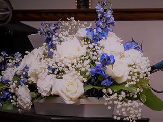 Alfa Flower & Wedding Shop 4