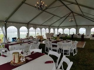 Acclaimed Tent & Event Rentals 4
