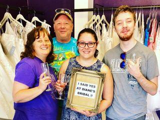 Diane's Bridal Boutique 1