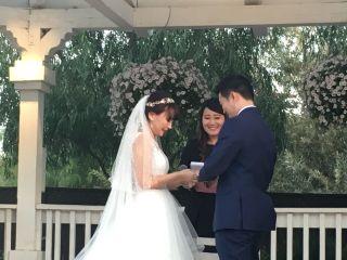 My Wedding Songbird 7